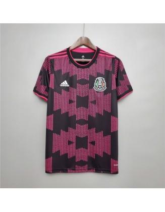 Mexico Home Jerseys 2021