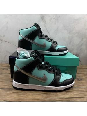 Nike SB Dunk High Prm