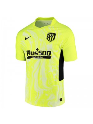 Maillot Atletico Madrid Third 2020/2021