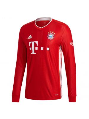 Maillot Bayern Munich Domicile 2020/2021 ML