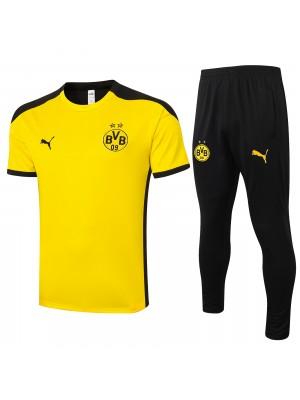 Maillot + Pantalon Borussia Dortmund 2020-2021