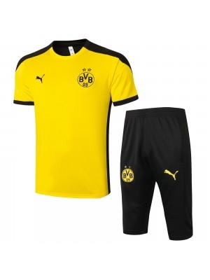 Maillot + short Borussia Dortmund 2020-2021