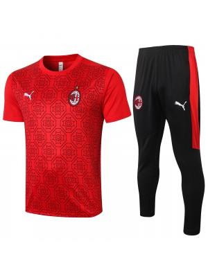 Maillot + Pantalon AC Milan 2020-2021