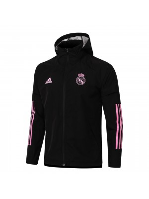 Coupe-vent Real Madrid 2020/2021