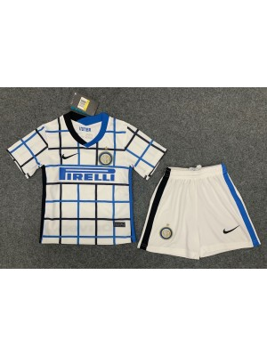 Maillot Inter Milan Exterieur 2020/2021 - Enfant