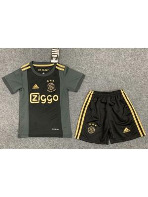 Maillot Ajax 2020/2021 Enfants