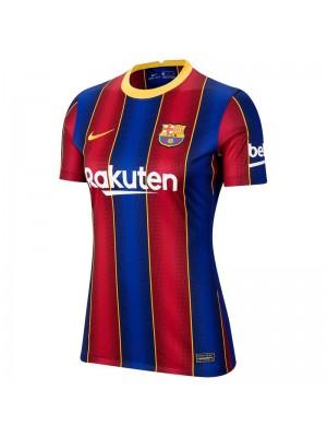Maillot Barcelona Domicile 2020/2021 Femme