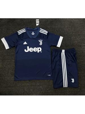 Maillot Juventus Exterieur 2020-2021 Enfant