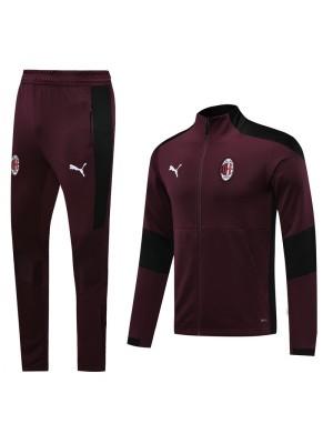 Veste + Pantalon AC Milan 2020/2021