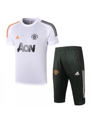 Maillot + Short Manchester United 2020/2021