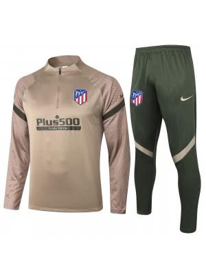 Atlético de Madrid Survêtement 2020/2021