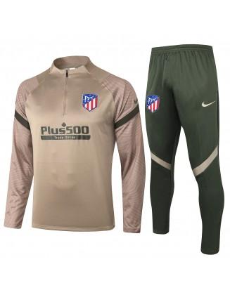 Atlético de Madrid Tracksuit 2020/2021