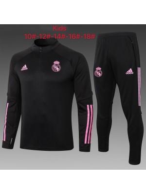 Survêtement Real Madrid 2020/2021 Enfants