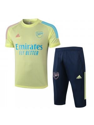 Maillots + Shorts Arsenal 2020/2021