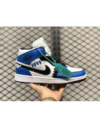 Air Jordan 1 Mid AJ1