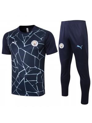 Maillot + pantalon Manchester City 2020/2021