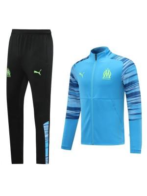 Veste + Pantalon Olympique de Marseille 2020/2021