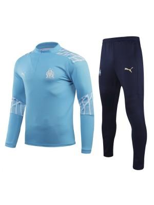 Olympique de Marseille Survêtements 2020/2021
