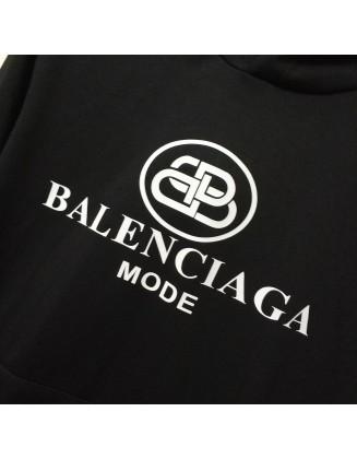 Balenciaga Hooded sweater
