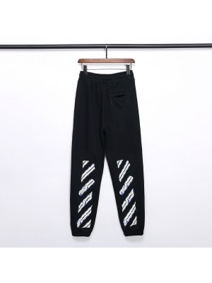 Off White Pantalon
