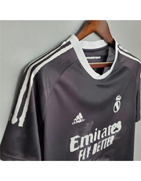 Real Madrid Jersey 2020/2021