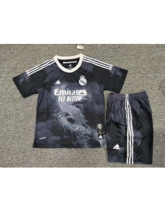 2020/2021 Real Madrid Jersey For Kids