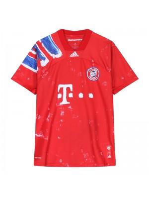 Maillot Bayern Munich 2020/2021