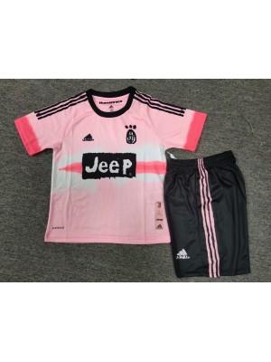 Maillot Juventus 2020-2021 Enfant