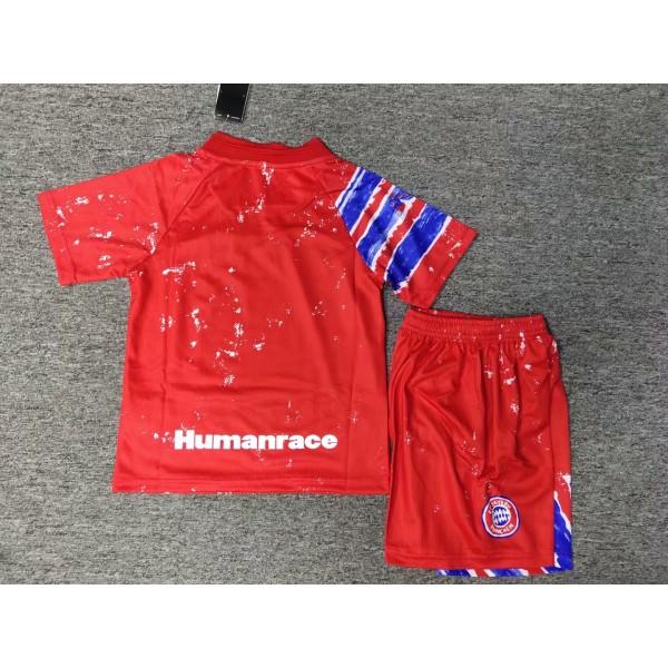 Maillot Bayern Munich 2020/2021 Enfant