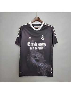 Maillot Real Madrid 2020/2021