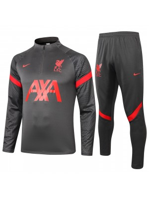 2020/2021 Liverpool Survêtements