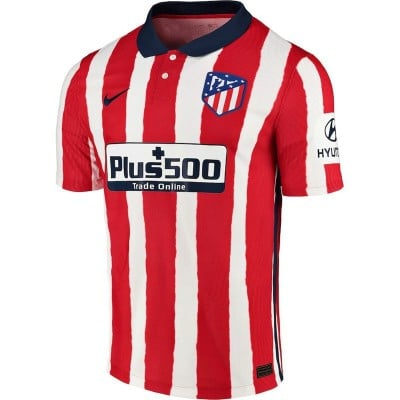 MAILLOT ATLETICO MADRID DOMICILE 2020/2021