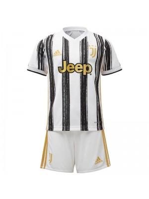 Maillot Juventus Domicile 2020-2021 Enfant