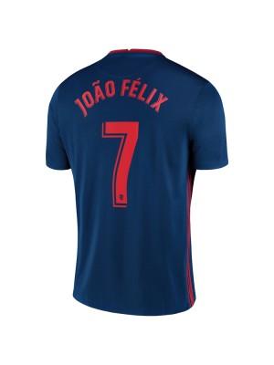 Maillot Atletico Madrid Exterieur 2020/2021 João Félix