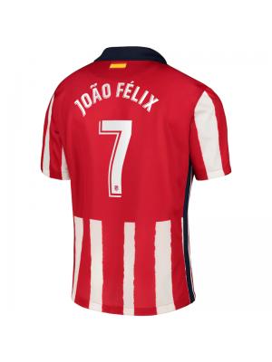 Maillot Atletico Madrid Domicile 2020/2021 João Félix