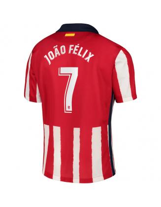 Atletico Madrid Home Jersey 2020/2021 João Félix