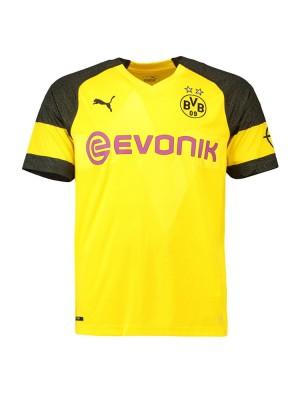 Camiseta Borussia Dortmund 1a Equipacion 2018/2019