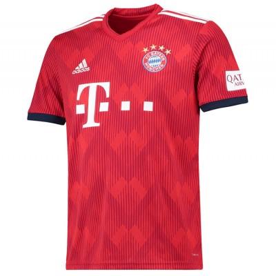 Maillot Bayern Munich Domicile 2018/2019