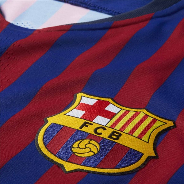 Camiseta Barcelona Primera Equipacion 2018/2019