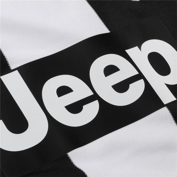 Camiseta Juventus 1a Equipacion 2018/2019 Ronaldo 7 Cygames