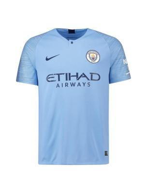 Camiseta Manchester City Primera Equipacion 2018/2019