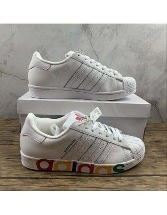 Adidas Superstar - 004