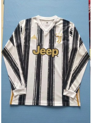 Maillot Juventus Domicile 2020-2021 ML