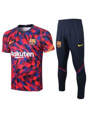 Maillot + Pantalons FC Barcelona 2020/2021