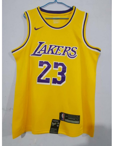 Lakers 23