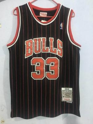 Bulls PIPPEN 33
