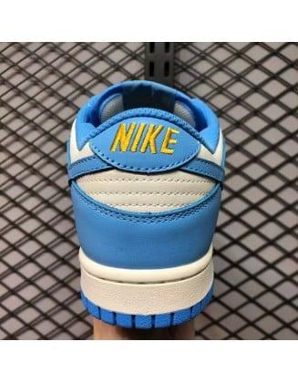 "Nike SB Dunk Low ""University Blue"""
