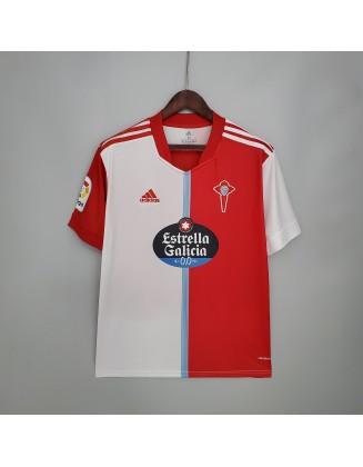 2021/2022 Celta Football Shirt