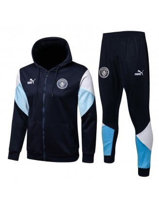 Hooded jacket + Pants Manchester City 21/22
