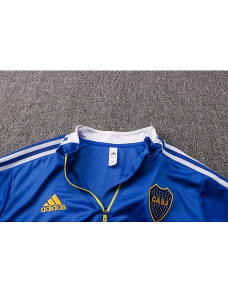 Boca Juniors Tracksuit 21/22